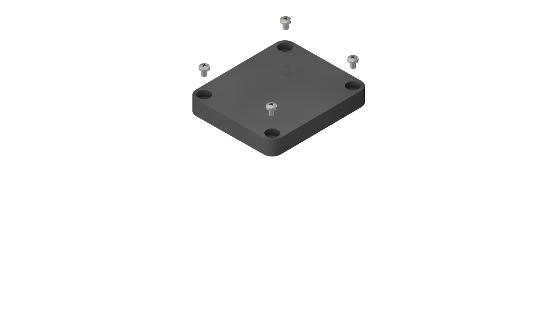 Exploded view TempGuard