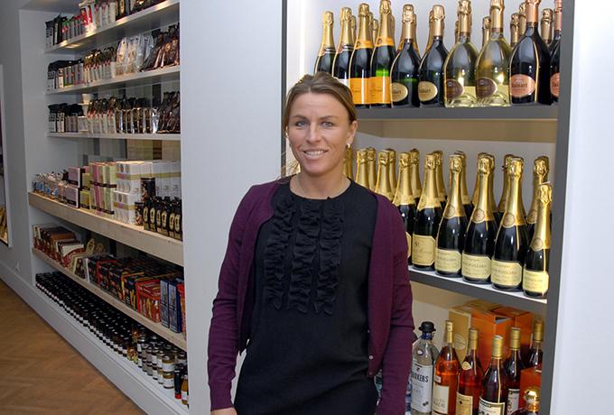 Marianne Vandererfven